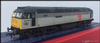Bachmann 31-663 TTC E Class 47283 ' Johnny Walker ' - Weathered, Detailed and Renumbered
